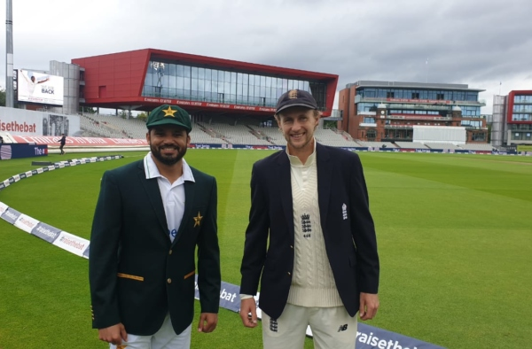 England vs Pakistan: Heavy Rain expected before Day 1 terminates