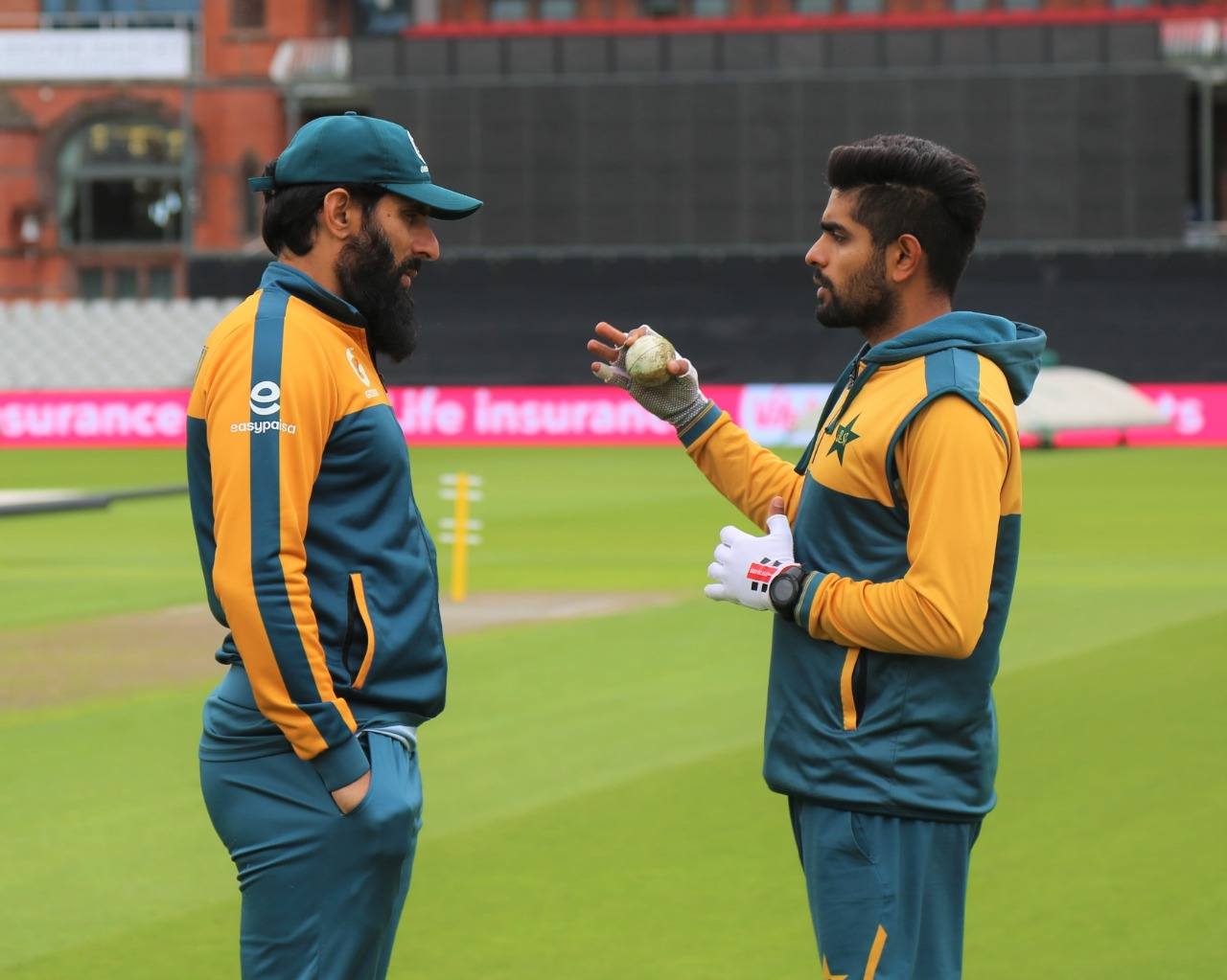 Pakistan vs England: Will the former number one T20I side shock the hosts?. Image: Twitter