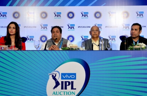 COVID-19 strike in UAE restricts issuing IPL 2020 schedule