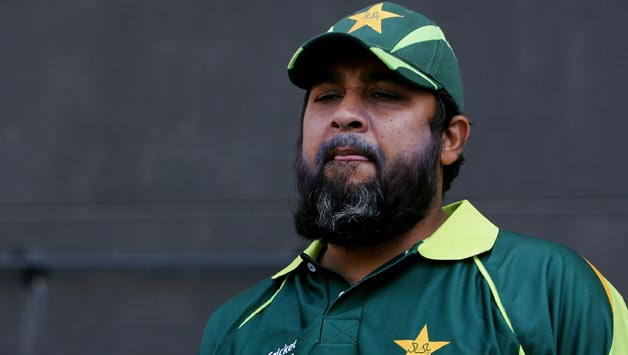 Pakistan can still win the series: Inzamam ul Haq