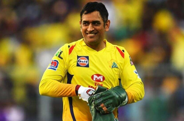 MS Dhoni tested COVID-19 negative, all set to captain CSK