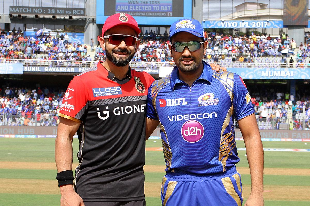 RCB likely to face MI in the opening game: Reports, IPL 2020