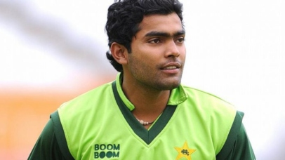 It seems like PCB do not want to see Umar Akmal in international cricket ever