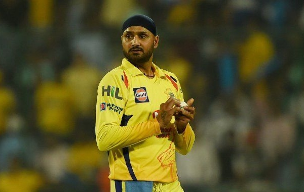 Harbhajan Singh thinking of skipping IPL 2020 after multiple cases spotted in CSK camp