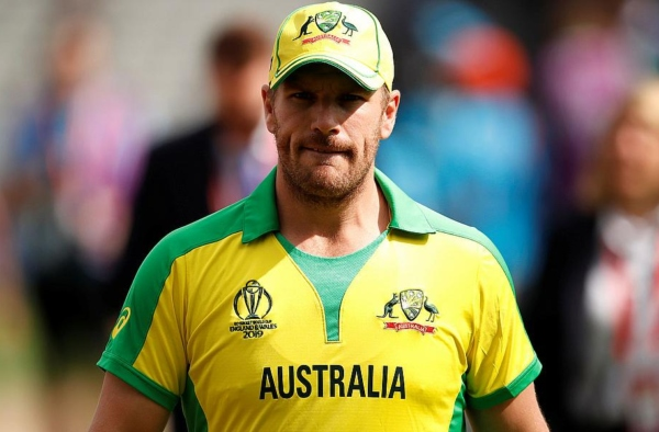Aaron finch plans to continue cricket till World Cup 2023, will bow down later