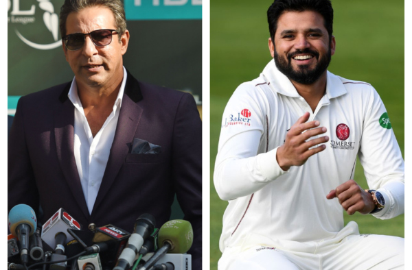 Wasim Akram disappointed with Azhar Ali's captaincy