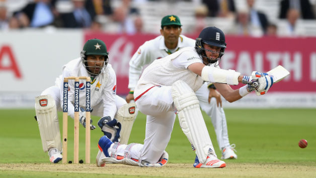 Is it going to be the England tour of Pakistan soon? Image courtesy: County cricket