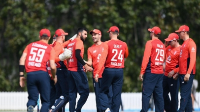No Test player named in T20I squad of England against Pakistan. Image: CricExtasy