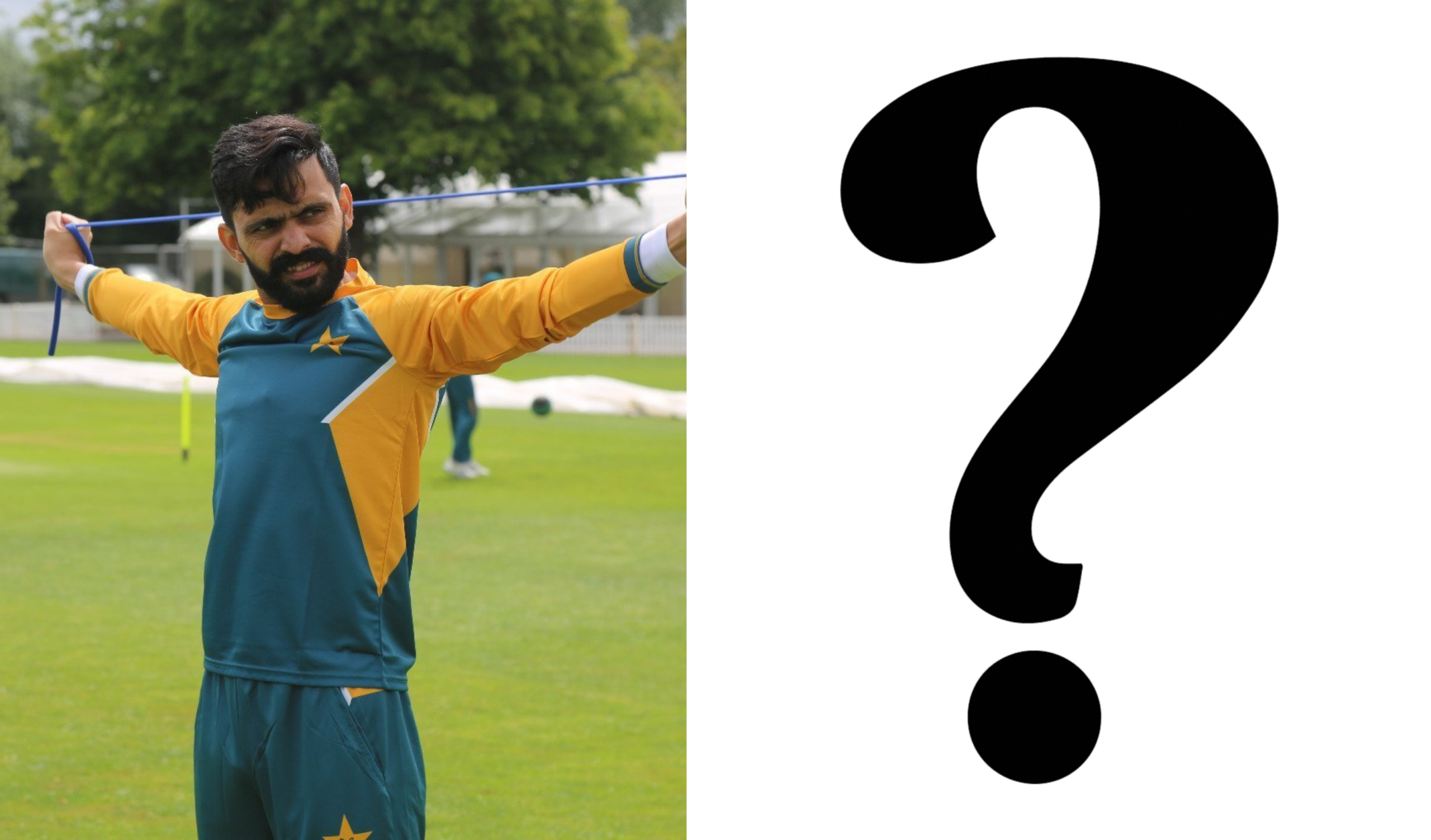 Who is to miss his place in the second test as Fawad Alam is likely to bat at 6? Image: CricTribune