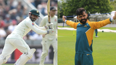 Shadab in, Fawad out: says Michael Vaughan