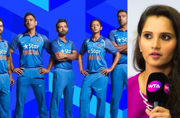 I will support India no matter what: Sania Mirza rewinds her conversation with Shoaib Malik