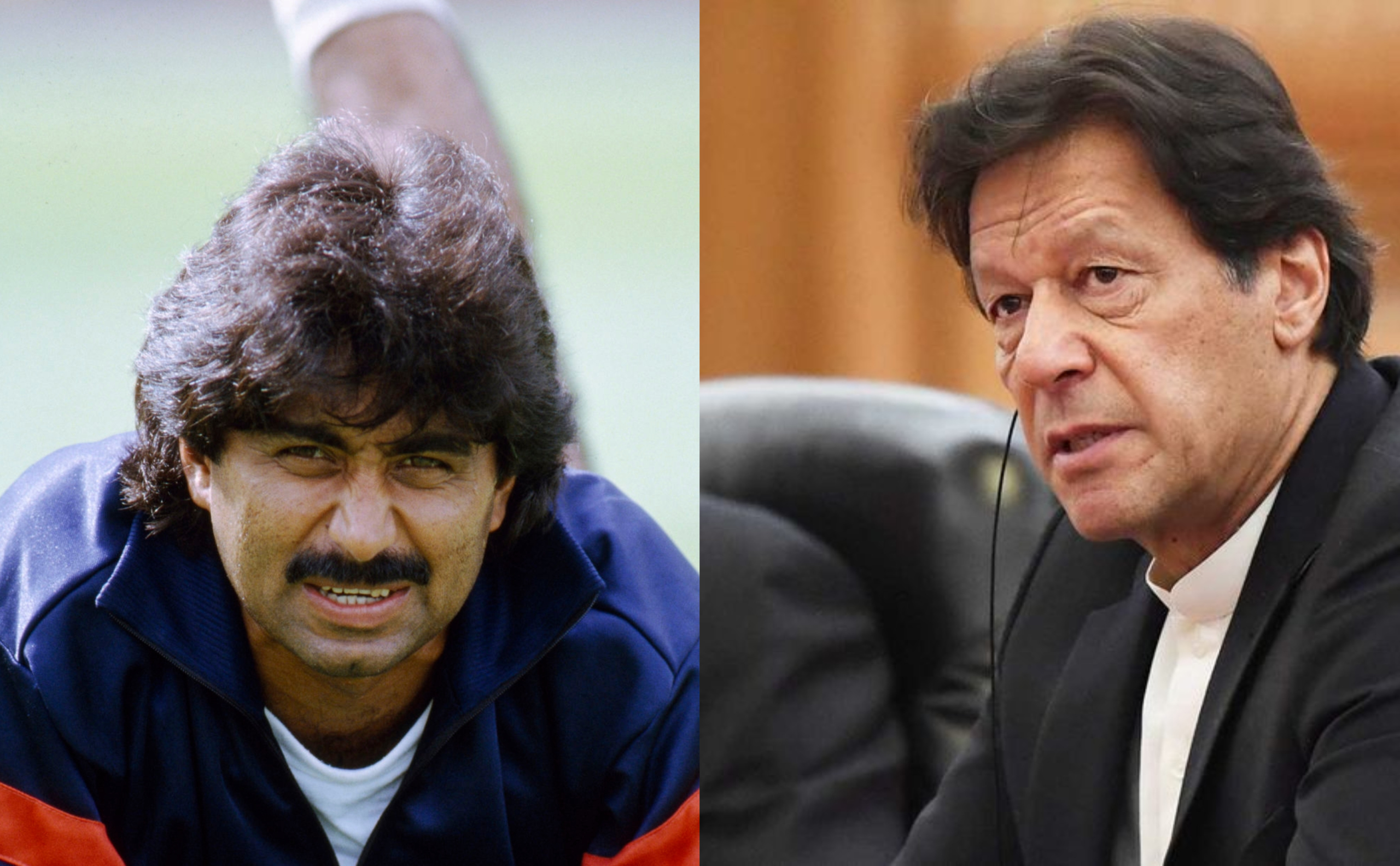 Javed Miandad apologizes for his words on Imran Khan
