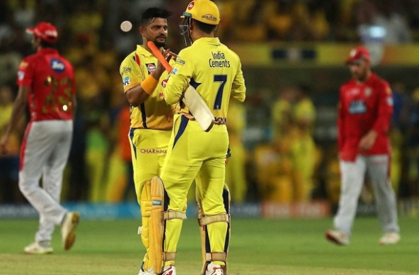 Suresh Raina to miss a salary of 11 Crore, will regret leaving: CSK official