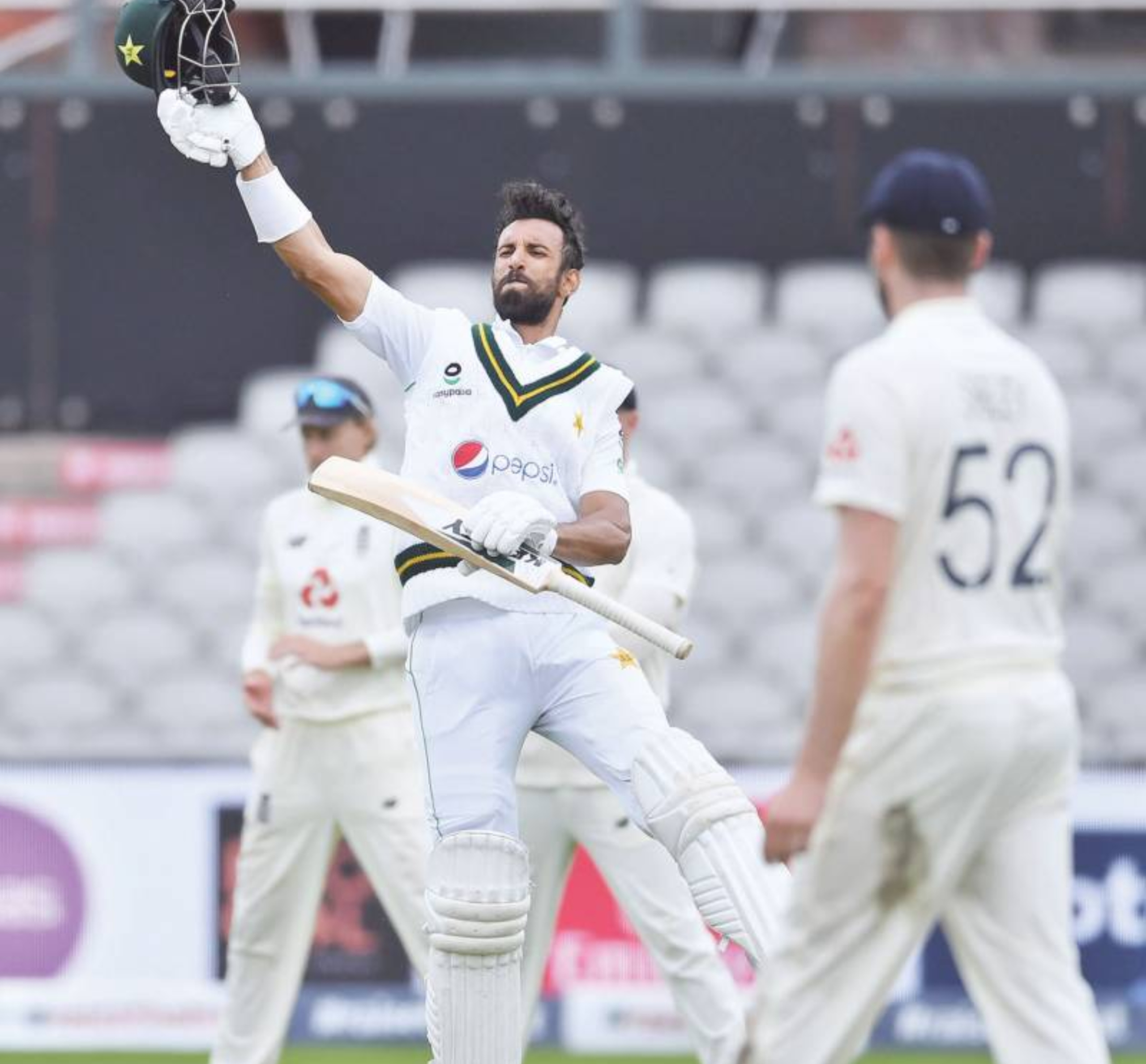 Shan Masood: The youngsters deserve to see foreign cricketers in Pakistan