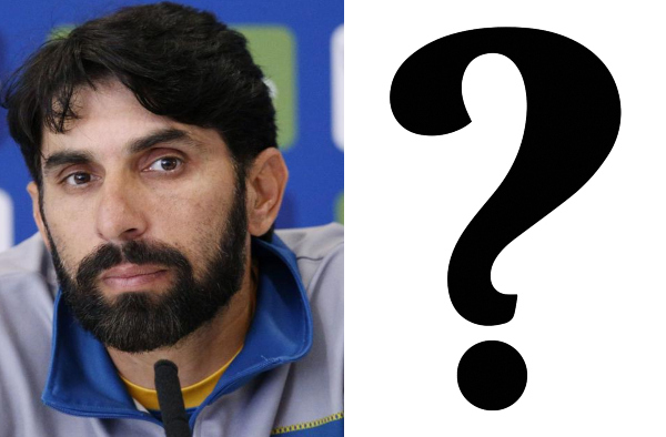 Misbah ul Haq to be eliminated as a chief selector, likely to be replaced by a former pacer