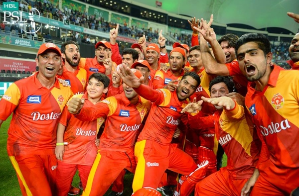 Islamabad United to sack all its staff amidst the COVID-19 pandemic. Image courtesy: GreenTeam
