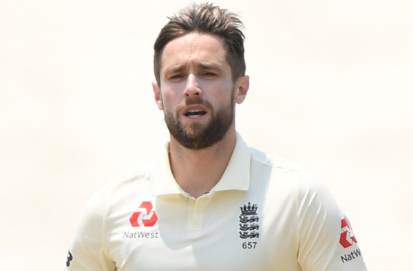 Chris Woakes finds series against Pakistan as 'a challenge'