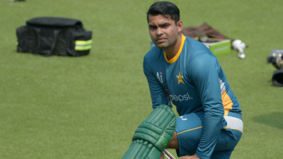 Umar Akmal demands justice, approaches the Court of Arbitration for Sports