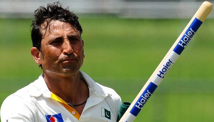 Younis Khan appointed as batting coach until T20 World Cup 2022
