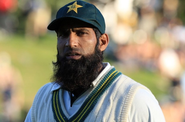 Mohammad Yousuf appointed as the batting coach of HPC