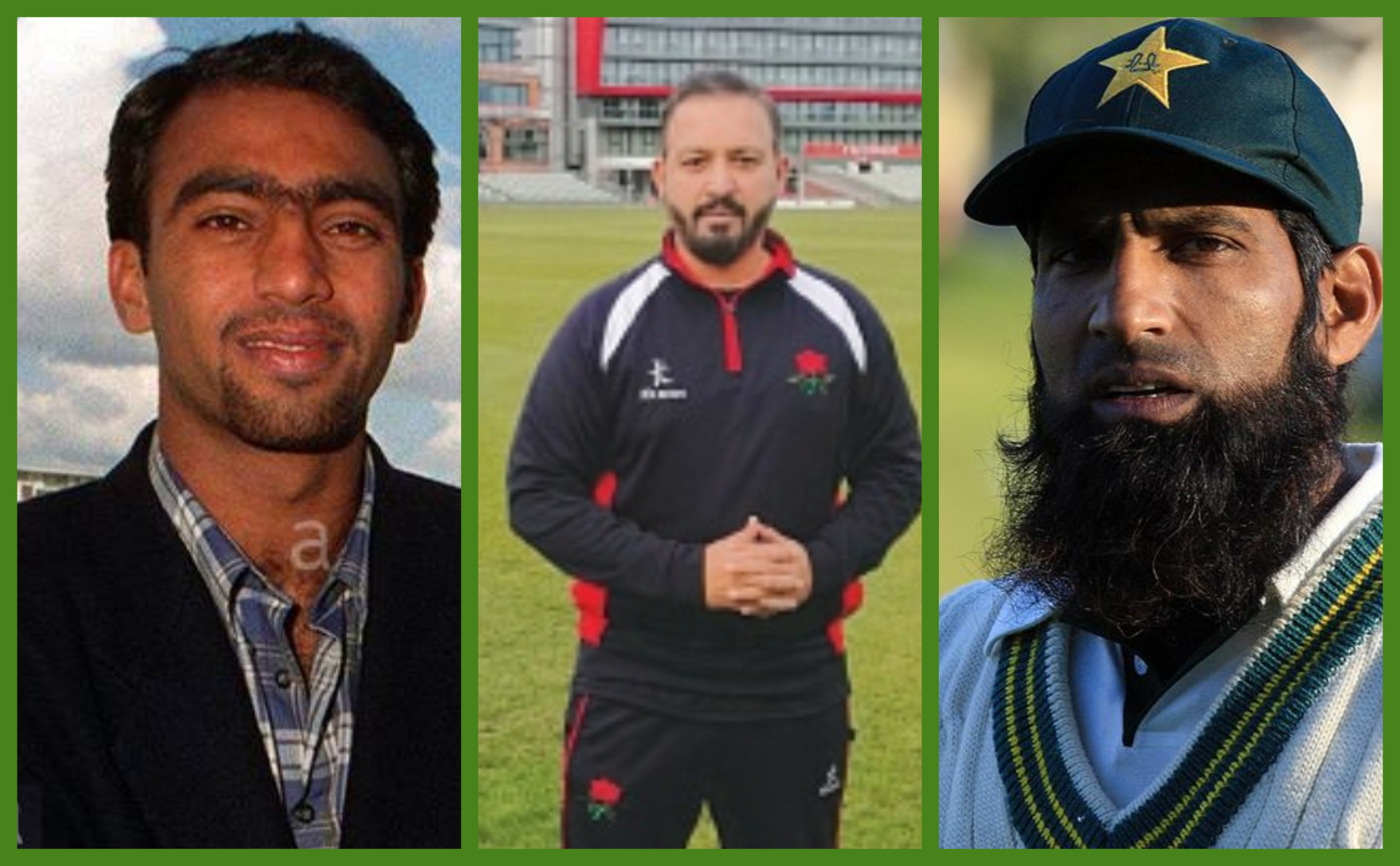 Yousuf, Zahid, Atiq to travel with senior and junior teams on foreign tours