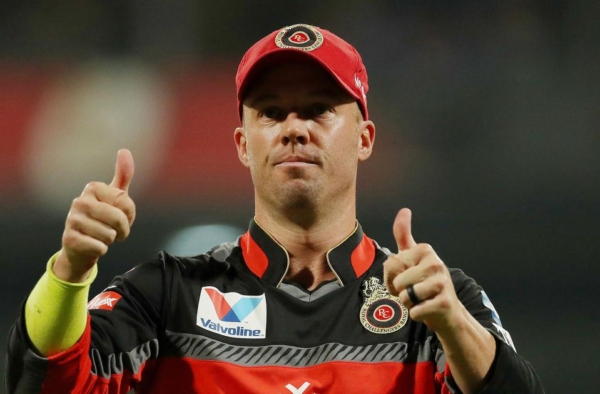 AB De Villiers: If Kohli needs me with the ball in IPL 2020, I will do that