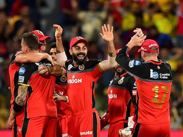 Kevin Pieterson: RCB have a poor bowling attack