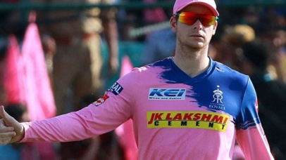 Steve Smith declared fit to lead Rajasthan Royals: IPL 2020