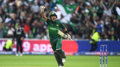 Will Babar Azam regain his No. 1 T20 batsman title once again?