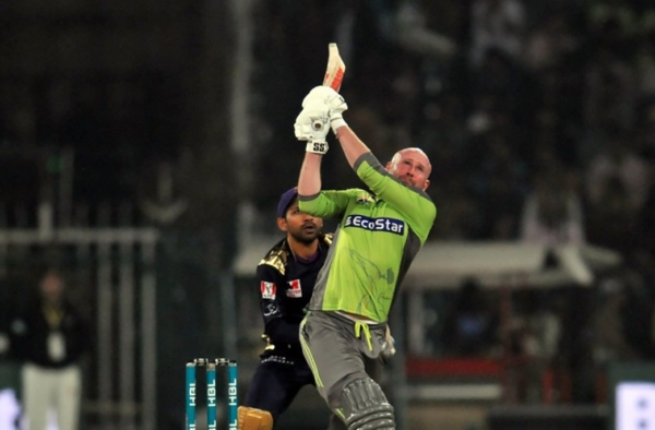 PSL 2020: Ben Dunk seeking to lift the trophy for Lahore Qalandars