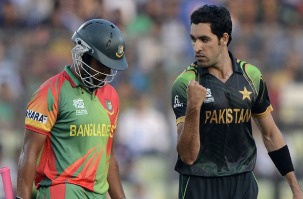CricTribune pay a tribute to Umar Gul