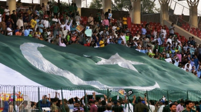 England likely to tour Pakistan for three T20Is in January 2021