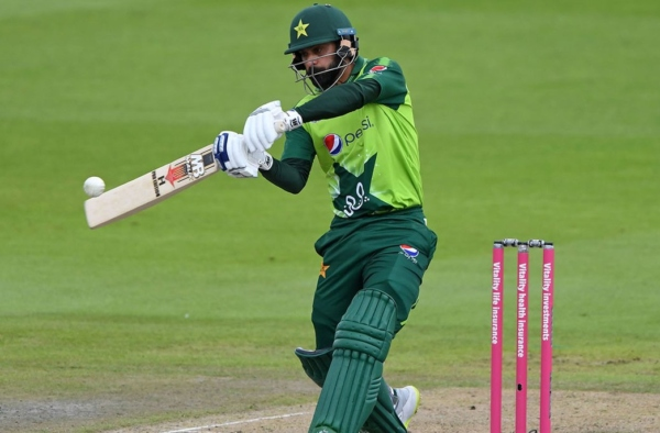 Mohammad Hafeez denies Rs 100K a month to PCB: Report
