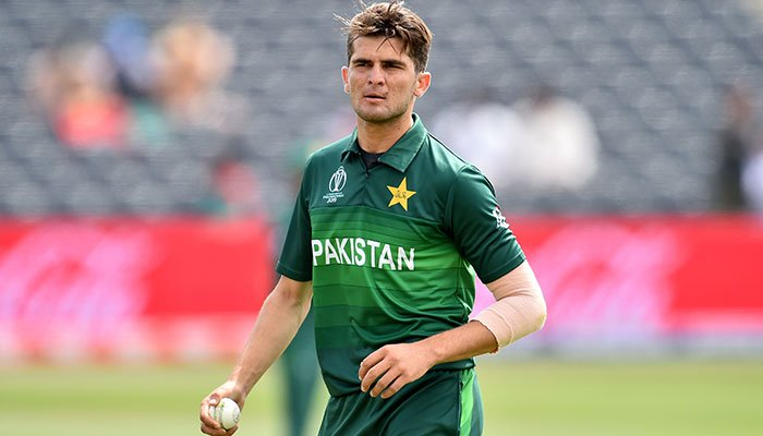 Shaheen Shah Afridi wants to improve his batting to raise his worth