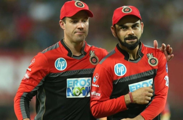 Sunil Gavaskar reveals two players who shall open up for RCB