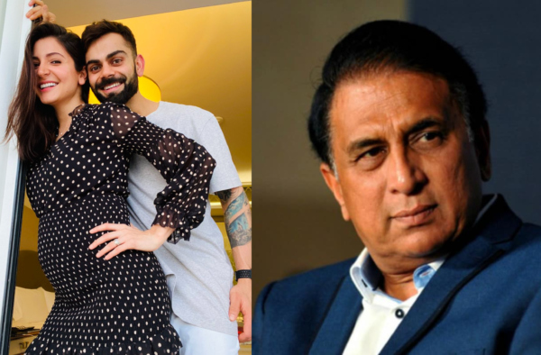 Anushka Sharma finds Gavaskar's comments as offensive. Image: TheSportsMag
