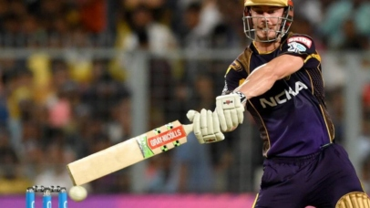 Chris Lynn might not get a game with Mumbai Indians for IPL 2020