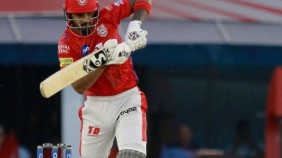 KXIP vs RCB: KL Rahul steals the show by his magnificent 132