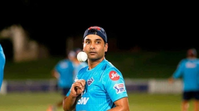 Amit Mishra: I did not get enough chances to represent India