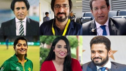 PCB reveals commentators and presenters for National T20 Cup. Image: ARY