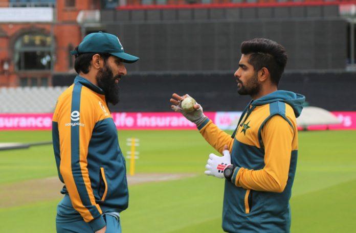 Misbah ul Haq: No major changes for Pakistan vs Zimbabwe