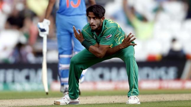 Hassan Ali likely to get fit before Quaid-e-Azam trophy