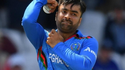 Rashid Khan: Our country wants us to win the World Cup