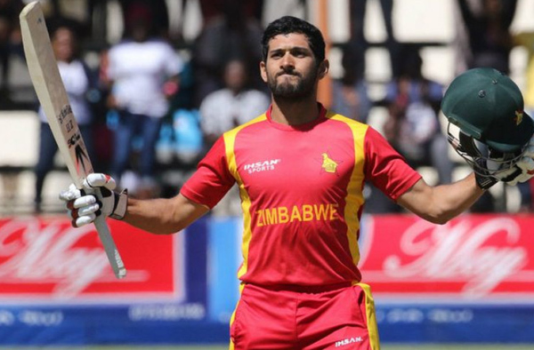 Pakistan vs Zimbabwe: Sikandar Raza dreams of defeating Pakistan