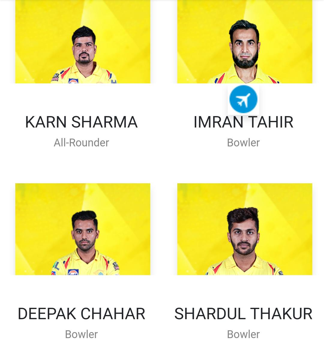 IPL 2020: CSK remove Suresh Raina's names from their website 5