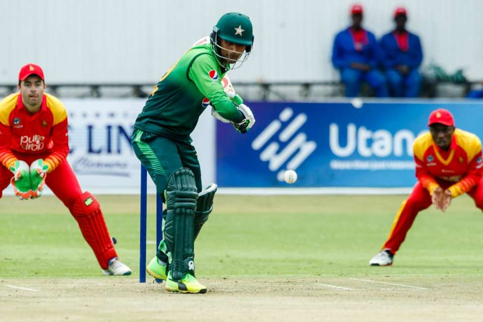 Pakistan vs Zimbabwe series to be played in Rawalpindi and Multan