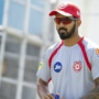 Kings XI Punjab become the IPL franchise with most skippers