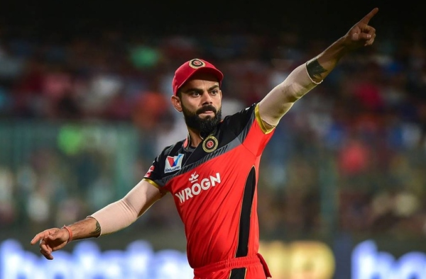 Gautam Gambhir believes RCB should sack Kohli as their skipper