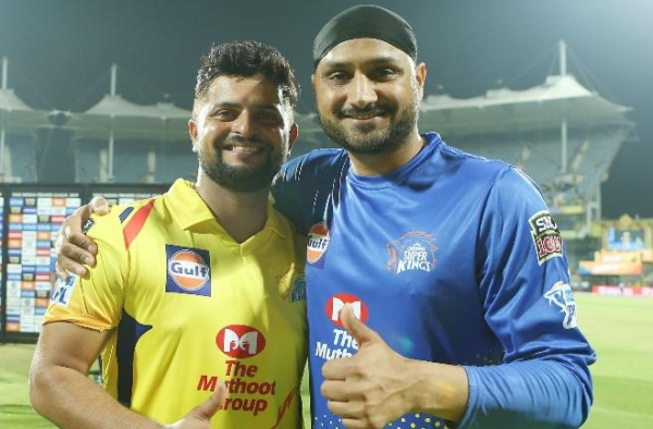 Harbhajan Singh: CSK will not miss me and Suresh Raina