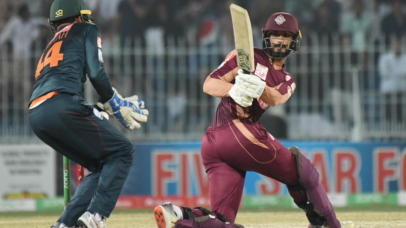 A player reports the corrupt approach in National T20 Cup